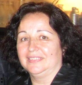 Elisabete Ribeiro